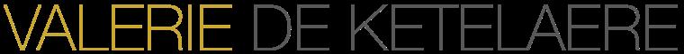 Valerie De Ketelaere Logo
